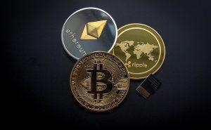 aufsteigendes Keilmuster bei Bitcoin Code